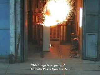 modular power systems inc